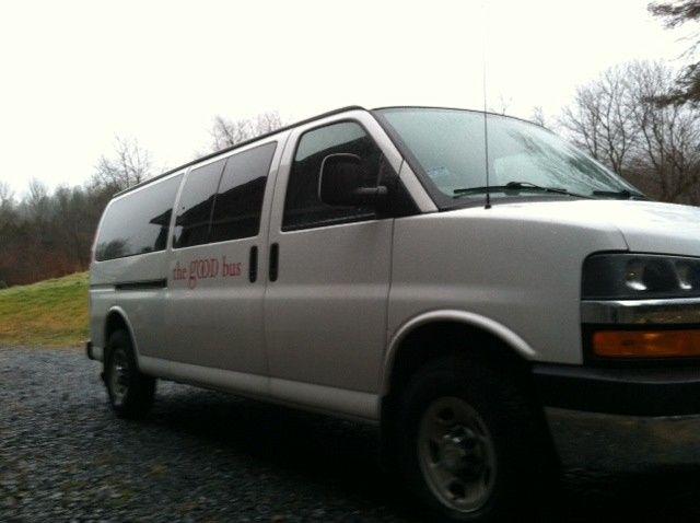 Tmx 1375304086803 Van Passenger Door  wedding transportation