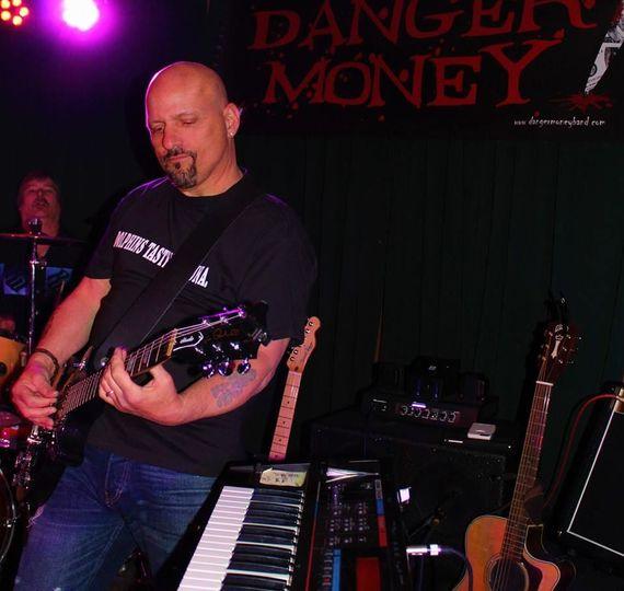 Danger Money Band