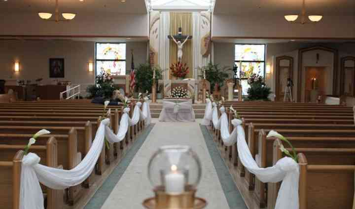 AgA Wedding and Event Decor Inc