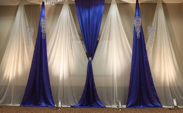 Tmx 1335811737314 Modernbackdrops Park Ridge wedding eventproduction