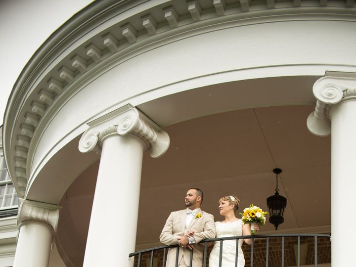 Tmx 1481061104355 Balcony1 Ijamsville, MD wedding venue