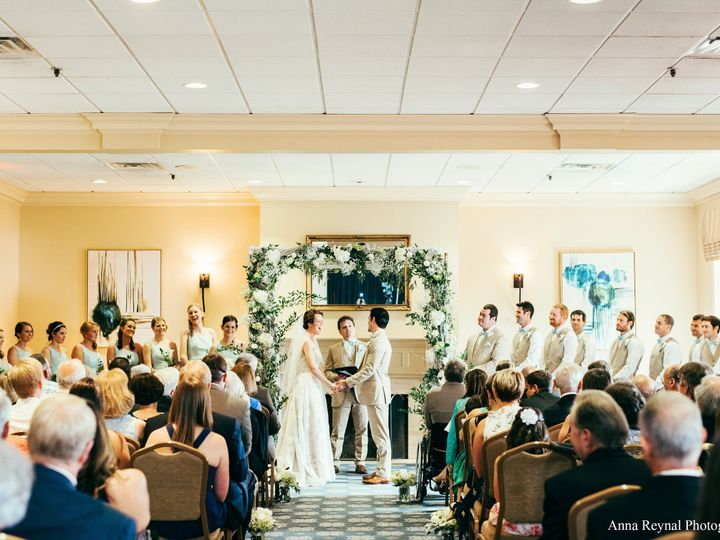 Tmx 1481061342613 Emilyandzachweddingannareynalphotography 0121 Ijamsville, MD wedding venue