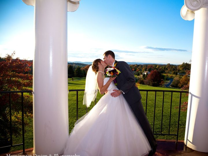 Tmx 1481566535717 Balcony2 Ijamsville, MD wedding venue