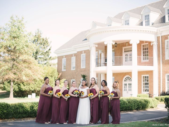 Tmx 1513709922346 Annecaseyphotography1 Ijamsville, MD wedding venue