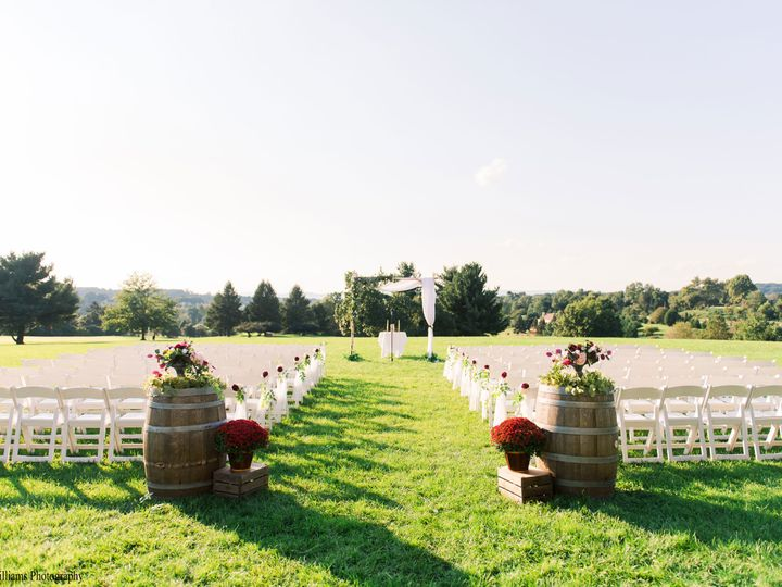 Tmx Hollyhillscountryclubwedding Ceremony Maddywilliamsphotography 14 51 66198 Ijamsville, MD wedding venue