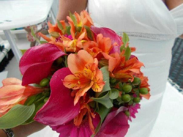 Fox Florist Reviews Ratings Wedding Flowers Ohio Cleveland