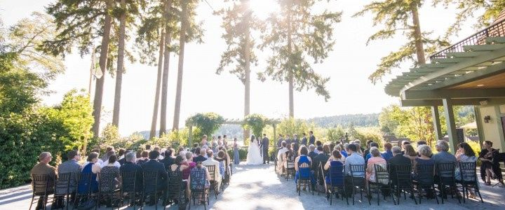 Washington Weddings