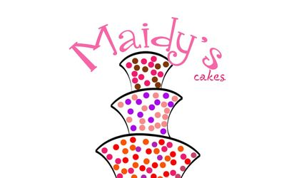 Maidy's Cakes by Design