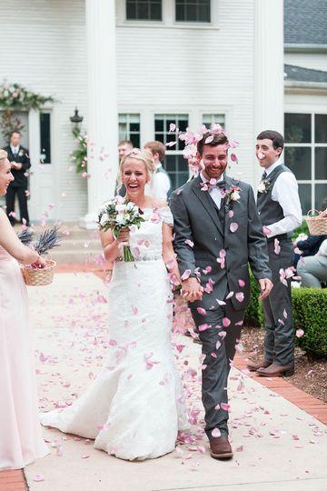 Steele/Bustamante Wedding