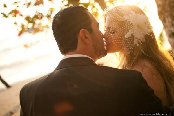 Real Weddings - Villa Punto de Vista Planner: Weddings Costa Rica Photographer: A Brit & A Blonde