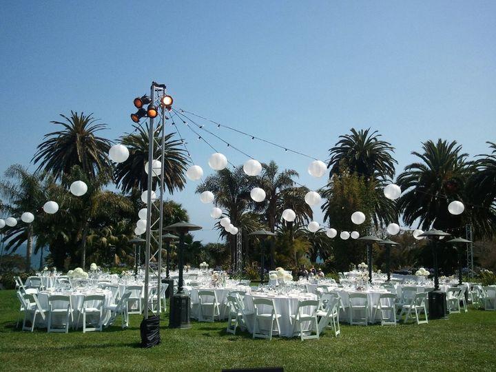 Tmx 1354838791720 CrockerWedding Santa Barbara, CA wedding venue