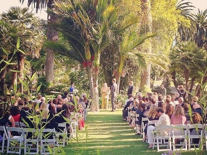 Tmx 1415490350166 103344786904161276899455852885928602370764n Santa Barbara, CA wedding venue