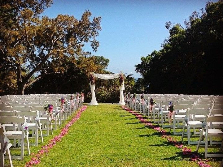 Tmx 1415490377556 104630077083348325647415212665460528710333n Santa Barbara, CA wedding venue