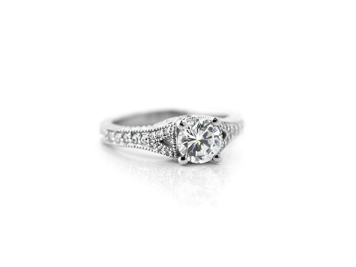 Tmx Bella Engagement Ring 51 377198 V1 Portland wedding jewelry