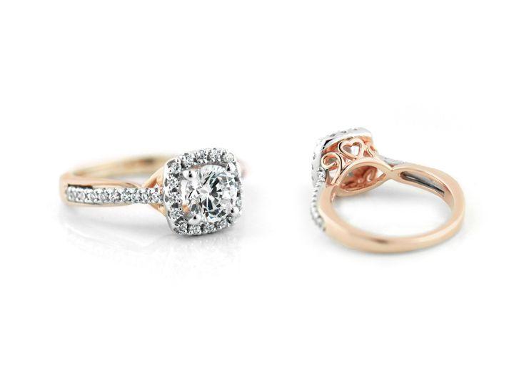 Tmx Glisan Two Tone Engagement Ring 51 377198 V1 Portland wedding jewelry
