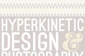 hyperkinetic design & photography