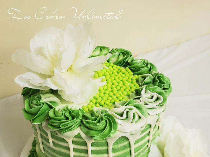 Tmx Photogrid 15620743172911 51 678198 157912102863192 Tulsa, OK wedding cake