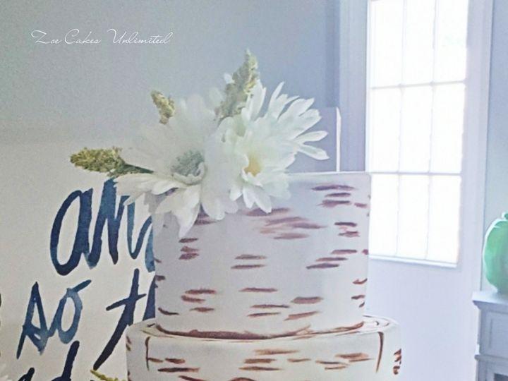 Tmx Photogrid 15625908669911 51 678198 157912086317865 Tulsa, OK wedding cake