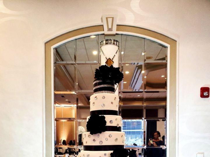Tmx Photogrid 1571719043703 51 678198 157912072761409 Tulsa, OK wedding cake
