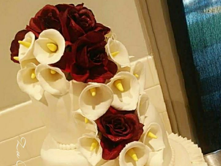 Tmx Photogrid 1579129989281 51 678198 157988118096349 Tulsa, OK wedding cake