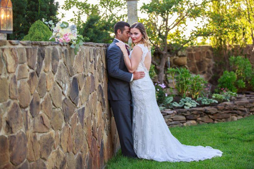 Granite Rose By Wedgewood Weddings Venue Hampstead Nh