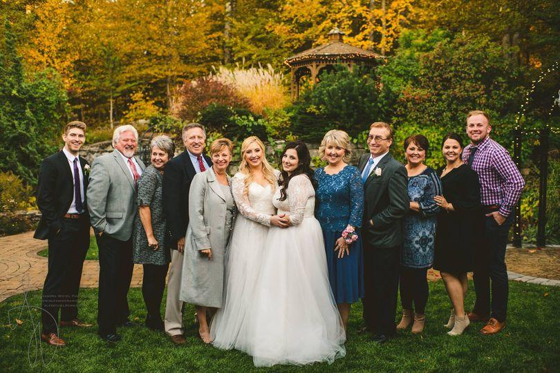 Granite Rose, Wedding Venue