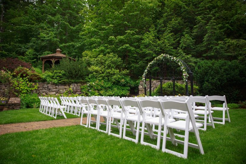 Ceremony option