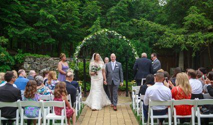 Granite Rose by Wedgewood Weddings 3
