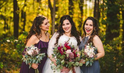 Granite Rose by Wedgewood Weddings 1
