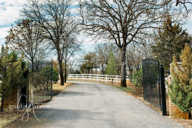 Welcome to Magnolia Acres Estate!