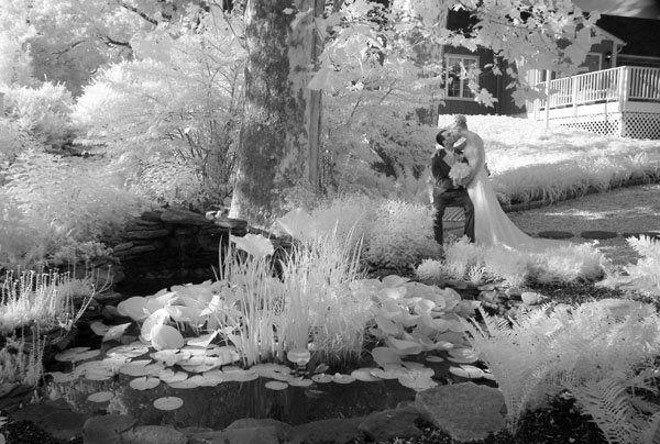 Nostalgia Gardens & Pond
