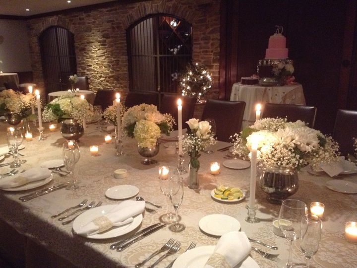 Tmx 1452622376118 Wine Cellar   One Table Riverside, NJ wedding venue
