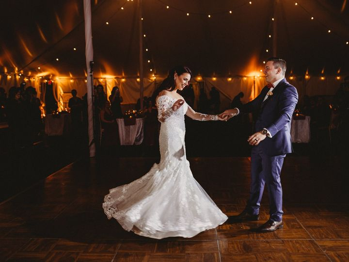 Tmx Jeff Lauren Razzi 10 17 20 Dancing Copy 51 479198 160521848037187 Riverside, NJ wedding venue