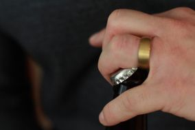 Mettle Rings