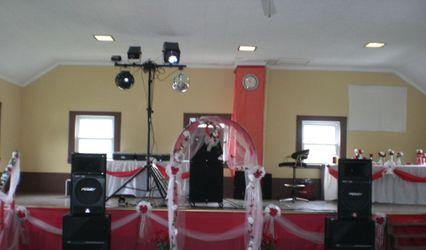 Electro System Pro DJ Service
