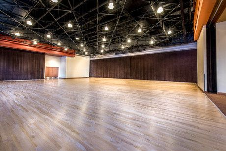 The Studio Loft Theater