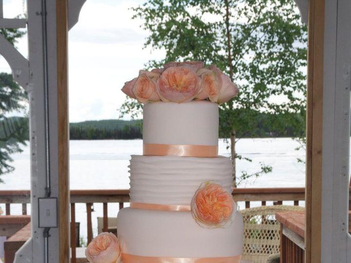 Tmx 1340256838151 IMG0334 Anchorage wedding cake