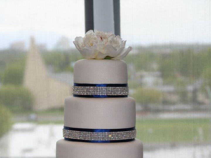 Tmx 1340256942322 IMG0285 Anchorage wedding cake