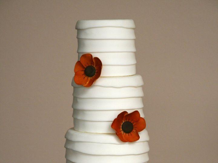 Tmx 1371539976894 Img6229 Anchorage wedding cake