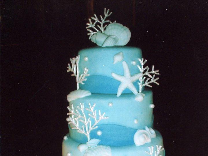 Tmx 1371541328440 Scan3 Anchorage wedding cake