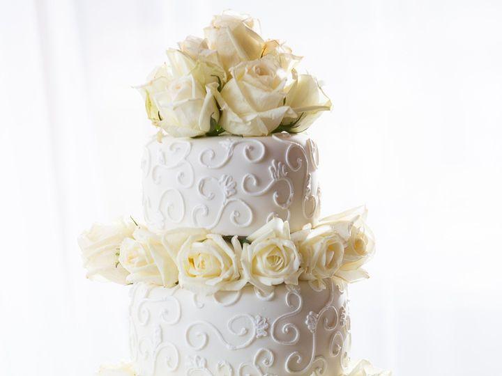 Tmx 1376452465565 Laynebean Anchorage wedding cake