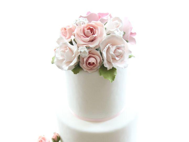 Tmx 1470006301276 Image Anchorage wedding cake
