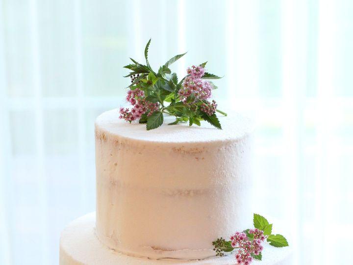 Tmx 1470006357644 Image Anchorage wedding cake