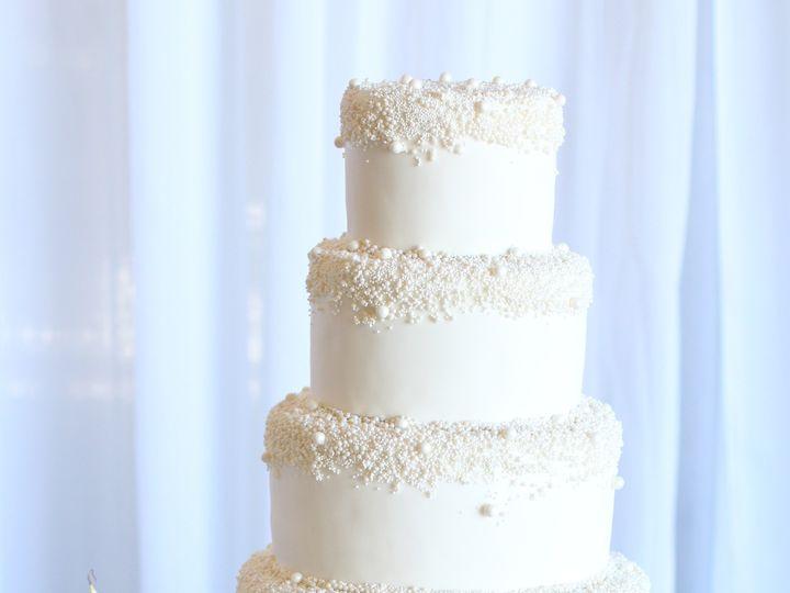Tmx 1470006379918 Image Anchorage wedding cake