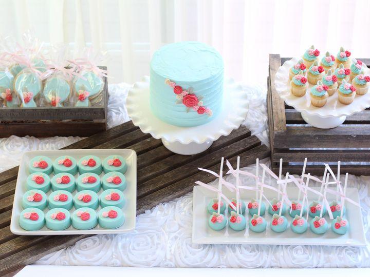 Tmx 1470006501660 Image Anchorage wedding cake