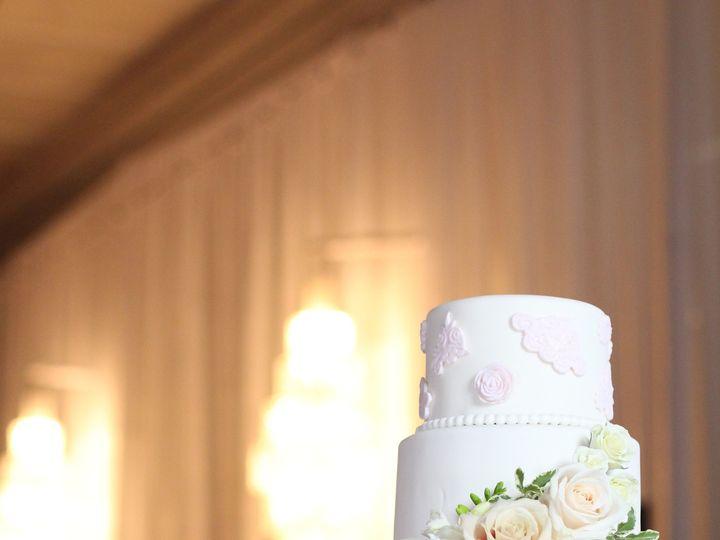 Tmx 1470006525053 Image Anchorage wedding cake