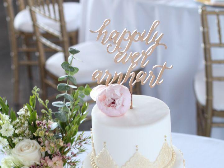 Tmx 1470006571421 Image Anchorage wedding cake