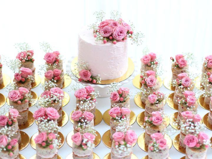 Tmx 1470006691295 Image Anchorage wedding cake