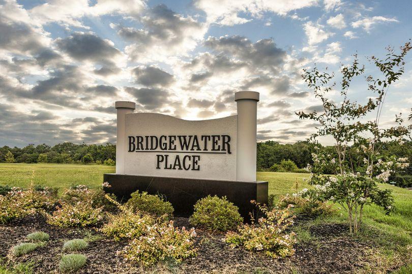 Bridgewater Place Premier Event Venue