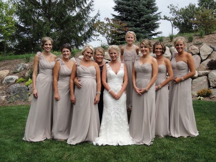 Tmx 1525107412 3a5d146c39fffa6e 1525107411 70946fa7749ed03f 1525107409698 5 Palindromweddings  Andover, MN wedding beauty